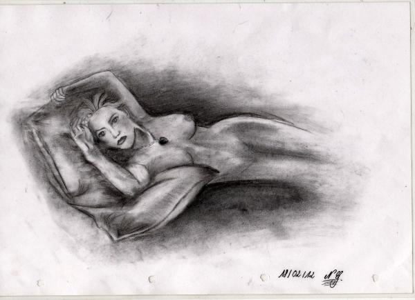 Kate Winslet by Noemie